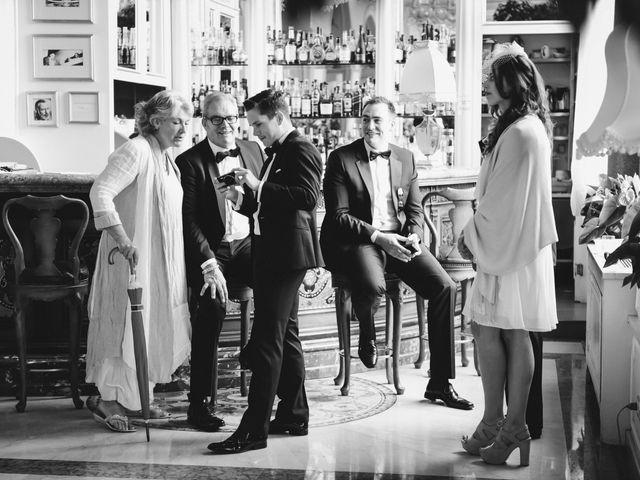 Il matrimonio di Mitch e Beatrice a Stresa, Verbania 12