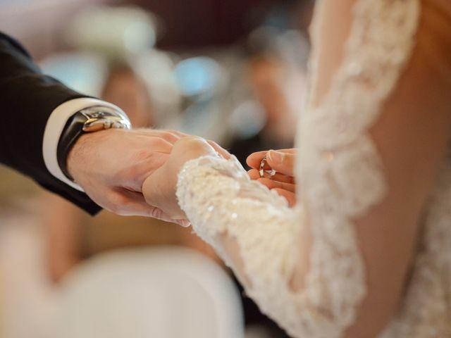 Il matrimonio di Mitch e Beatrice a Stresa, Verbania 17