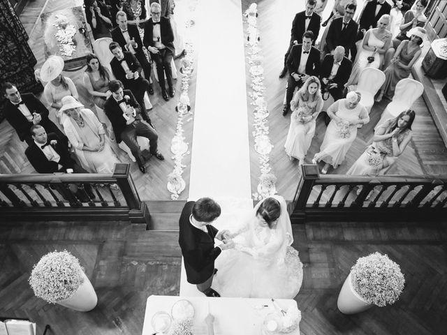 Il matrimonio di Mitch e Beatrice a Stresa, Verbania 18