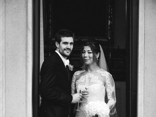 Il matrimonio di Mitch e Beatrice a Stresa, Verbania 19