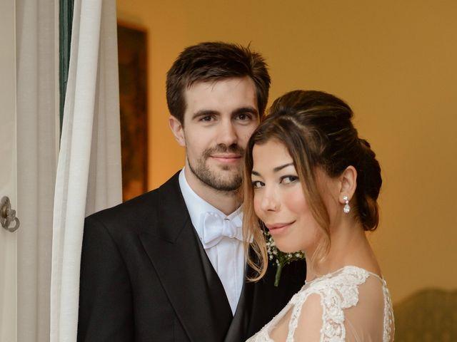 Il matrimonio di Mitch e Beatrice a Stresa, Verbania 23