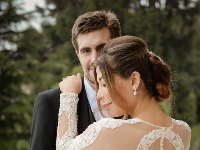 Il matrimonio di Mitch e Beatrice a Stresa, Verbania 24