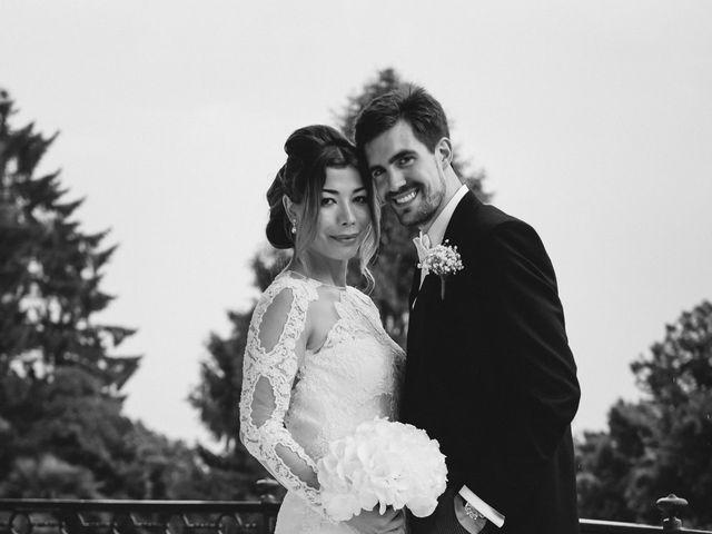 Il matrimonio di Mitch e Beatrice a Stresa, Verbania 25