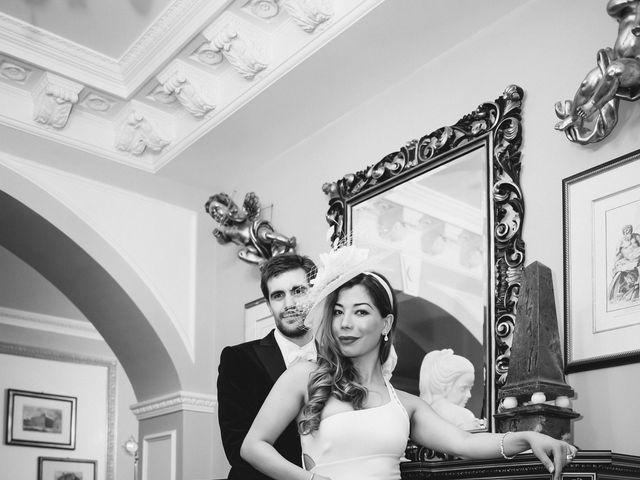 Il matrimonio di Mitch e Beatrice a Stresa, Verbania 31