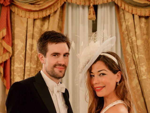 Il matrimonio di Mitch e Beatrice a Stresa, Verbania 32