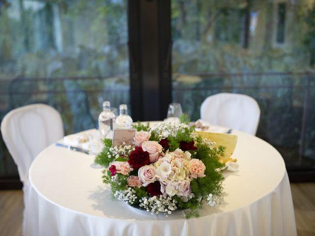 Il matrimonio di Tommaso e Elisabetta a Angera, Varese 5