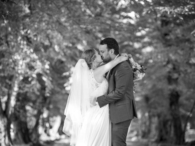 Il matrimonio di Tommaso e Elisabetta a Angera, Varese 26