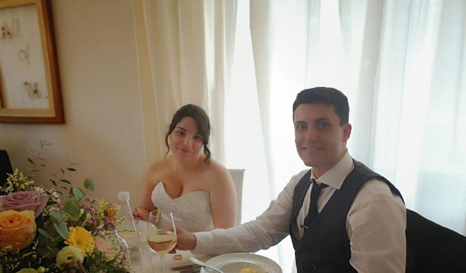 Il matrimonio di Marco e Patrizia a Asti, Asti