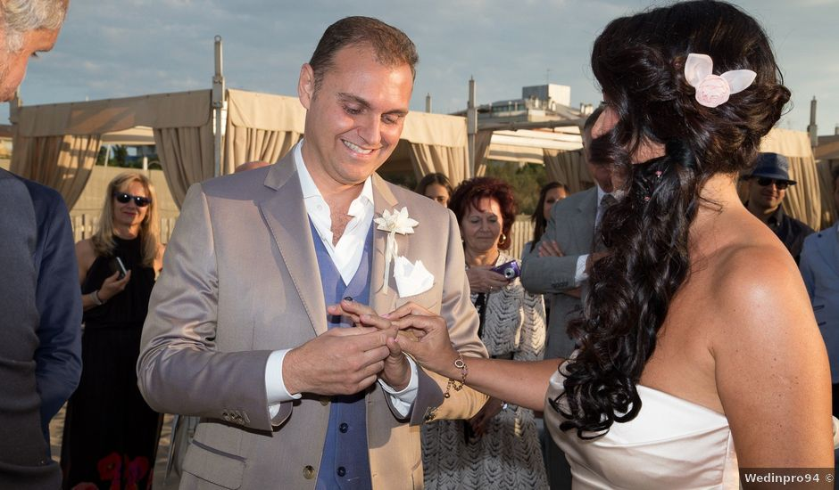 Il matrimonio di Silvano e Mara a Chioggia, Venezia