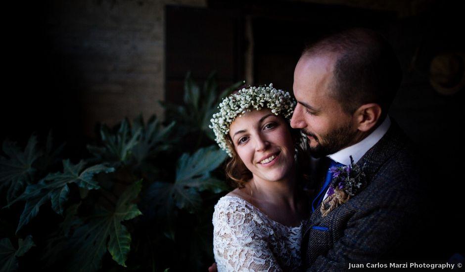 Il matrimonio di Mattia e Marika a Treviso, Treviso
