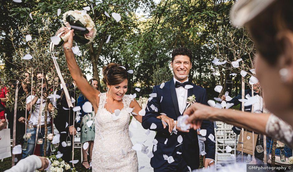 Il matrimonio di Gaetano e Elena a San Bonifacio, Verona