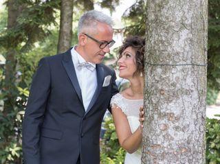 Le nozze di Michela e Michele