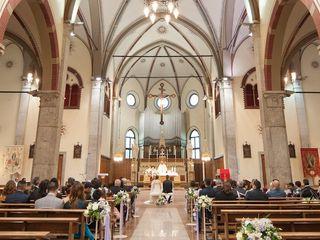Le nozze di Roberto e Gessica 3