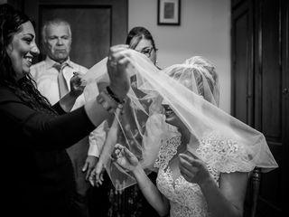 Le nozze di Adelaide e Andrea 2