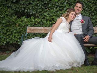 Le nozze di Valentina e Luca