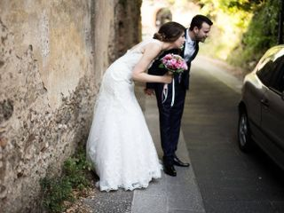 Le nozze di Roberto e Emanuela