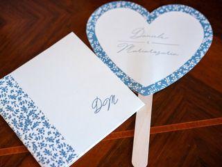 Le nozze di Daniele e Mariarosaria 1