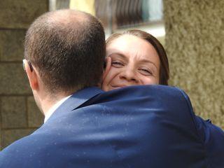 Le nozze di Chiara  e Giuliano  1