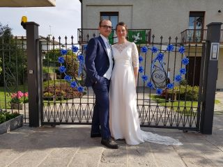 Le nozze di Chiara  e Giuliano  2