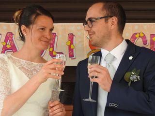 Le nozze di Chiara  e Giuliano