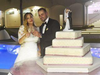 Le nozze di Susy e Stefano