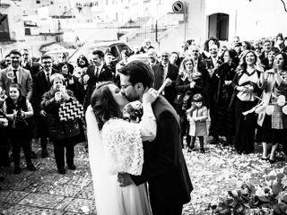 Le nozze di Domenico e Myriam 2