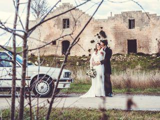 Le nozze di Domenico e Myriam