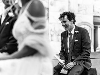 Le nozze di Liliana e Antonio 3