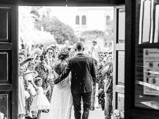 Le nozze di Liliana e Antonio