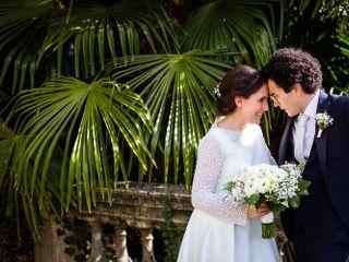 Le nozze di Francesca e Pietro 2