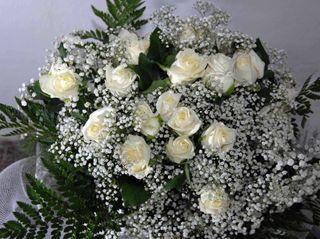 Le nozze di Elena e Jonathan 1