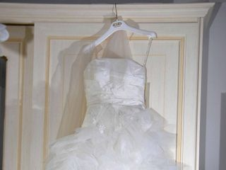 Le nozze di Elena e Jonathan 2