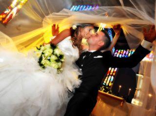 Le nozze di Elena e Jonathan