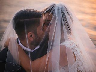 Le nozze di Valentina e Vittorio