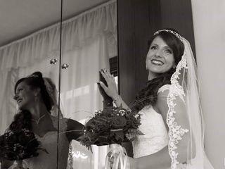 Le nozze di Giulia e Giacomo 2