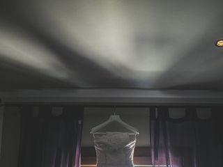 Le nozze di Simona e Michele 1