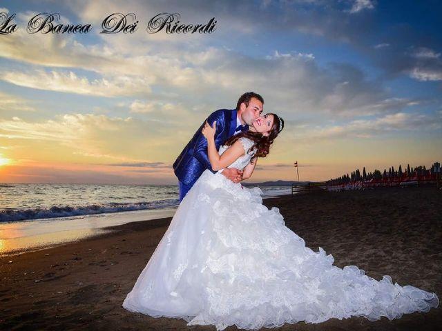 Il matrimonio di Giacomo e Giulia a San Vincenzo, Livorno 43