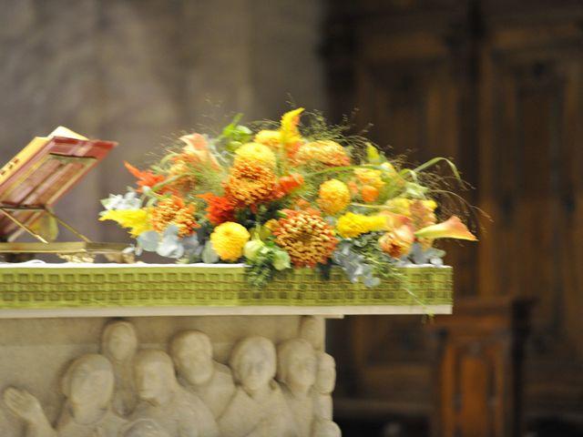 Il matrimonio di Stefania e Nicola a Iseo, Brescia 1
