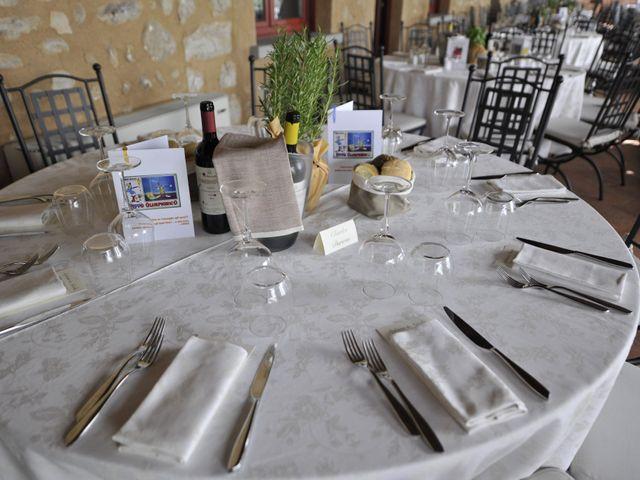 Il matrimonio di Stefania e Nicola a Iseo, Brescia 3