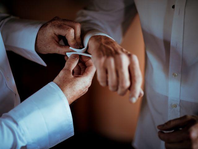 Il matrimonio di Lauren e Mark a Siena, Siena 3