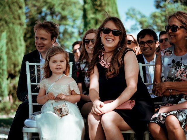 Il matrimonio di Lauren e Mark a Siena, Siena 8