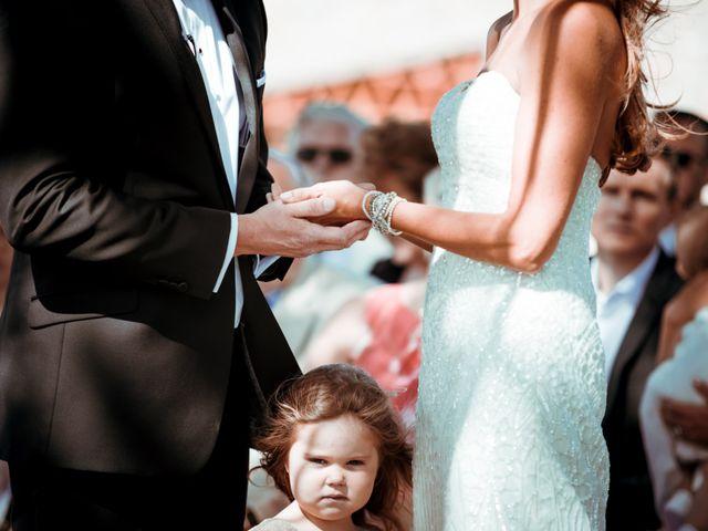 Il matrimonio di Lauren e Mark a Siena, Siena 14
