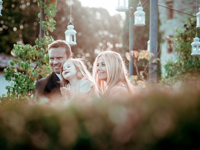 Il matrimonio di Lauren e Mark a Siena, Siena 20