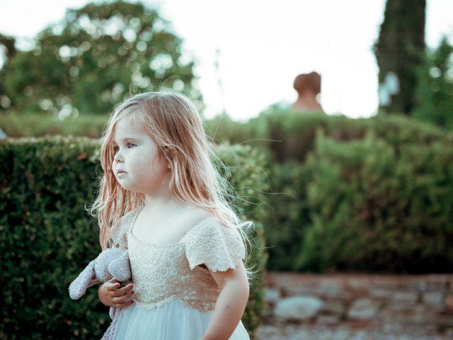 Il matrimonio di Lauren e Mark a Siena, Siena 23