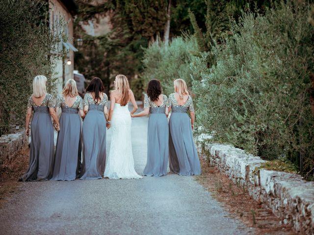 Il matrimonio di Lauren e Mark a Siena, Siena 24