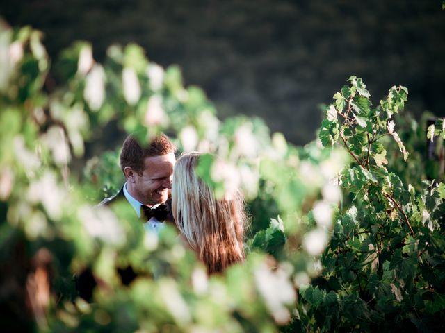 Il matrimonio di Lauren e Mark a Siena, Siena 25