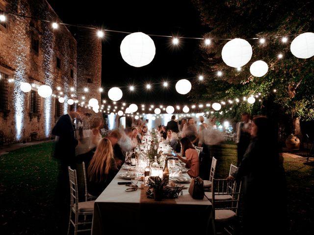 Il matrimonio di Lauren e Mark a Siena, Siena 31