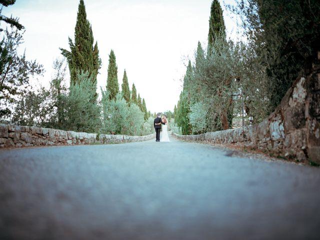 Il matrimonio di Lauren e Mark a Siena, Siena 42