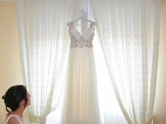Il matrimonio di Mattia e Melissa a Milano, Milano 6
