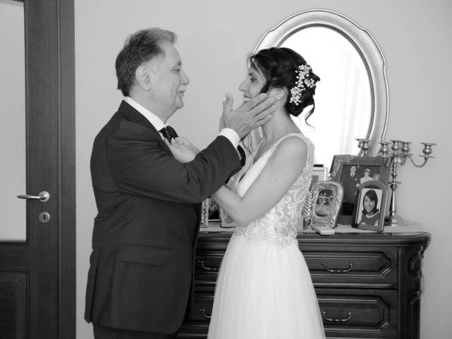 Il matrimonio di Mattia e Melissa a Milano, Milano 8